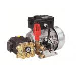 Насос плунжерный MTP FW2 4030 TS+VA 15/200 с эл. двигателем 5,6 Квт 380 В