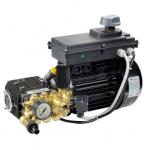 Насос плунжерный MTP LW-K +VA 12/100 с эл. двигателем  220 В