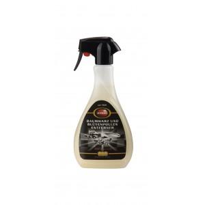 Очиститель пыльцы и смол  Baumharzentferner, 1л
