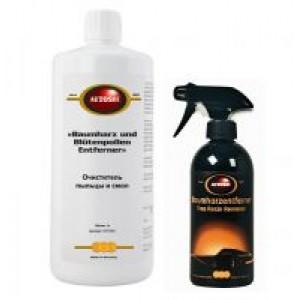Очиститель пыльцы и смол  Tree Resin Remover, 500мл