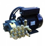Аппараты высокого давления 350 бар моноблок M 3517BP