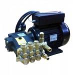 Аппараты высокого давления 350 бар моноблок  M3517TST