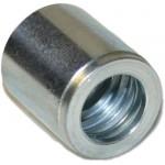 Муфта обжимная 2SC DN10 500bar, внут.диаметр-18,3mm, длина-34mm, оцинк.сталь Арт. R+M 31315