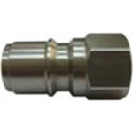 Ниппель ST-3100 DN12, 250bar, 150°C, 1/2внеш, нерж. сталь  Арт. R+M 040005462
