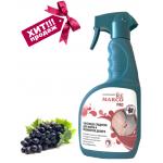 Кондиционер кожи BLACK ORCHID Re Marco Pro 750 мл. (Виноград)