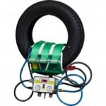 Вулканизатор 01012 (3 гибких нагревателя и 3 пневмоподушки в чехлах)