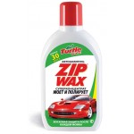 Автошампунь Zip Wash & Wax  500 мл
