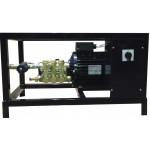 Ст. аппарат в/давления 200 бар 900 л/ч Bypass 4 кВт 2850 об/мин FX1914BPH