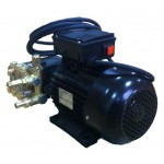 Аппарат в/давления 200 бар 900 л/ч Bypass 4 кВт 2850 об/мин