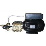 Аппарат в/давления 200 бар 960 л/ч Bypass 5,5 кВт 1450 об/мин, M 2015BP