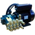 Аппарат в/давления 200 бар 960 л/ч Totalstop 5,5 кВт 1450 об/мин