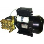 Аппарат в/давления 150 бар 660 л/ч Bypass 3 кВт 220 В 1450 об/мин