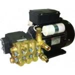 Аппарат в/давления 150 бар 660 л/ч Totalstop 3 кВт 220 В 1450 об/мин