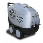 DROP 200/15 TST. Аппарат в/д с нагревом воды