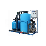 Система оборотного водоснабжения АРОС 2