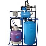 Система  оборотного водоснабжения АРОС 3