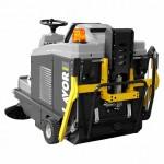 Подметальная машина LAVOR Pro SWL R1000 ET BIN-UP 0.061.0008