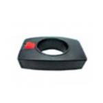 Коннектор пылесоса для шланга, 09004 MPVR (02652 AG6 AR)