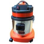Пылесос для влажной и сухой уборки TOR BF570 INOX