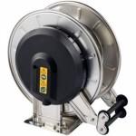 Барабан инерционный Faicom VGLX4H1224ST для шланга 24 м 1/2