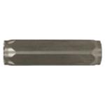 Обратный вентиль, нерж.сталь, вход-выход 1/4внут, 400bar