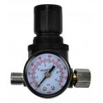 TOR Регулятор давления пластик, металл M-CDR.7534