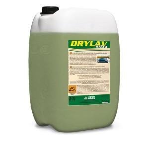 Водоотталкивающий воск DRYLAV extra 25 кг