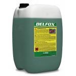 Низкощелочное средство для предварительной мойки DELFOX 25 кг
