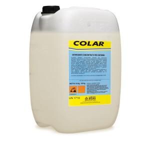 Сильнощелочное моющее средство COLAR 25 кг