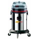 Пылесос MEC WD 62/2 S для сухой и влажной уборки, мет. бак, 2 турб, 2800 Вт, 62 л.полн. компл.
