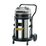 Пылесос MEC WD 629 PLUS для сухой и влажной уборки, на тележке