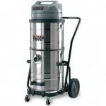 Пылесос MEC WD 640M для уборки строительной пыли