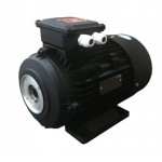 Мотор TOR H112 HP 5.5 4P MA AC KW4 4P