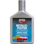 Металлик-полироль с содержанием тефлона PINGO Metallic-Politur 250мл