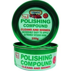 Восстанавливающая полироль PINGO Polishing compound 250мл