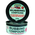Абразиваная полироль PINGO Rubbing compound 250мл