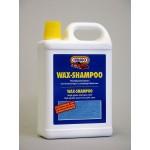 Восковой шампунь PINGO Wax-shampoo 1л