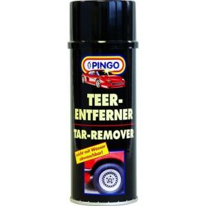Очиститель битума PINGO Teer-Entfepner аэрозоль 400мл