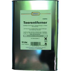 Очиститель битума PINGO Teer-Entfepner 10л