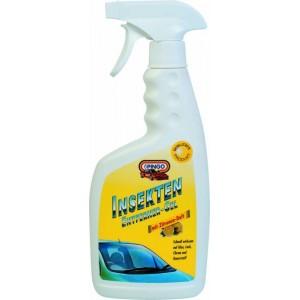Очиститель следов насекомых гель PINGO Insekten Entferner-gel 500мл