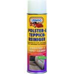 Очиститель обивки и ковровых покрытий PINGO Polster&teppich-reiniger аэрозоль 500мл