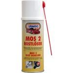 Смазка PINGO MOS 2 Rostloser аэрозоль 400мл
