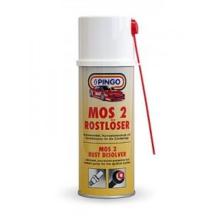 Смазка PINGO MOS 2 Rostloser аэрозоль 5л