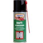 Адгезивная смазка PINGO Haft-schmierung аэрозоль 400мл