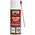 Проникающая смазка PINGO Bolzen-Flott аэрозоль 400мл