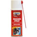 Смазка для тормозных механизмов, керамическая смазка PINGO Bremsen-spray аэрозоль 400мл