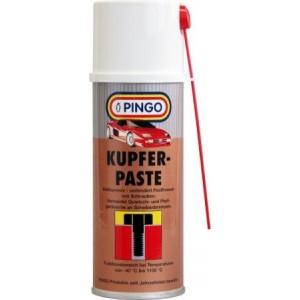 Медная паста PINGO Kupfer-paste аэрозоль 400мл