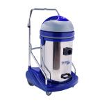 Водопылесос VERSO WI220  (синий) Нержавеющая сталь 76 литров Комплектация: полная