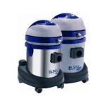 Моющий пылесос ESTRO WIV125. Нержавеющая сталь 37 литров Комплектация: моющая насадка для мебели