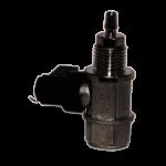 Клапан подачи воздуха (схема 22 и 17) SPZ010017